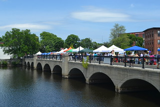 7th Annual Waltham Riverfest