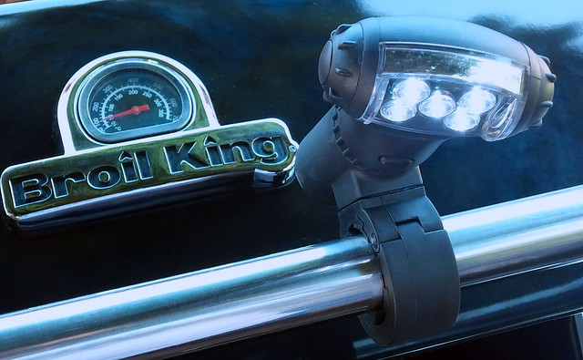 Broil King Q-Lite™