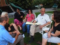 2015 NLG Summer Retreat