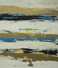 Sun Seeker 1, 42x36