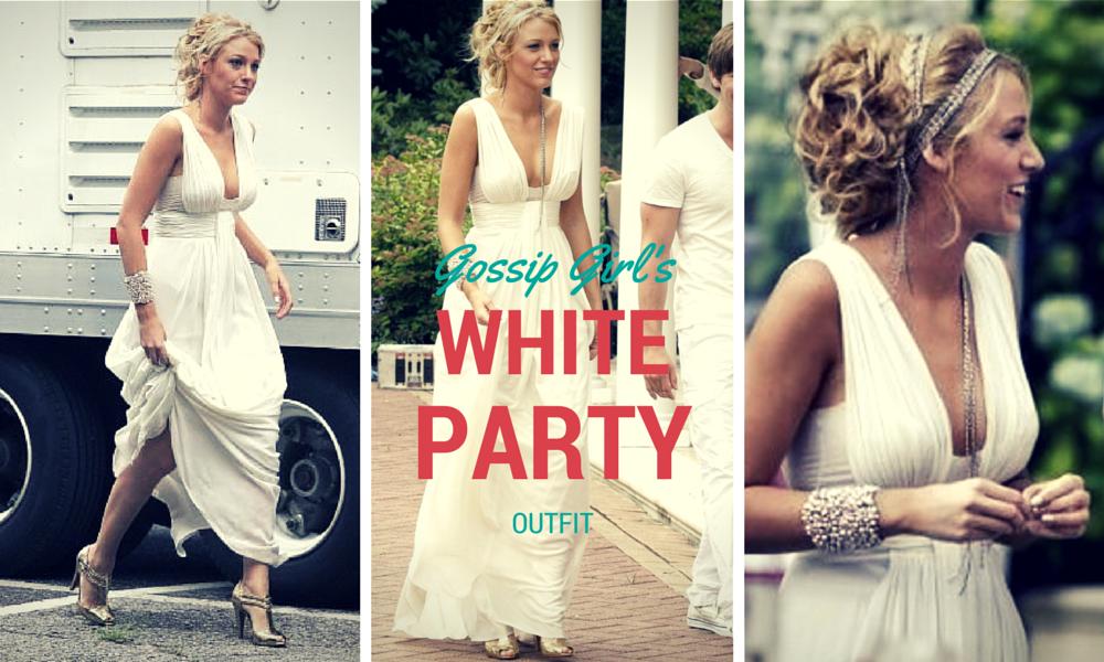 serena van der woodsen blake lively style white party something fashion blog valenciafashionblogger get the look1