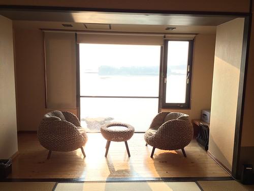 ホテル竜宮_部屋