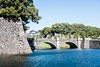Imperial Palace, Tokyo by gm.jabs