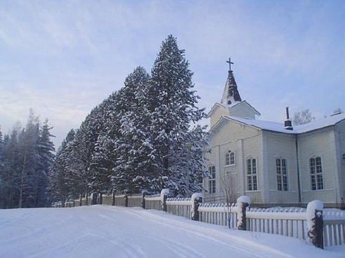 Pihlajavesi, Finlandia