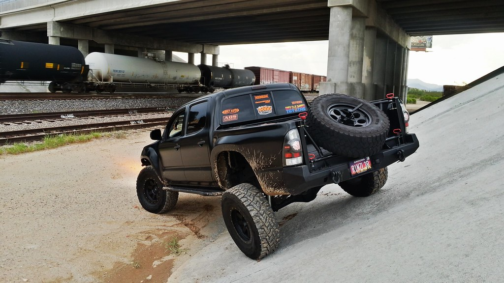 The RECTIFIED PreRunner Build | Expedition Portal