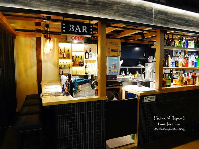 大江戶溫泉物語餐廳美食街吃飯 (15)