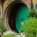 Bilbo Baggins House, The Shire by Geoff Challies