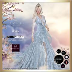 (IMAGE) Danity (c)-AZUL-byMamiJewell