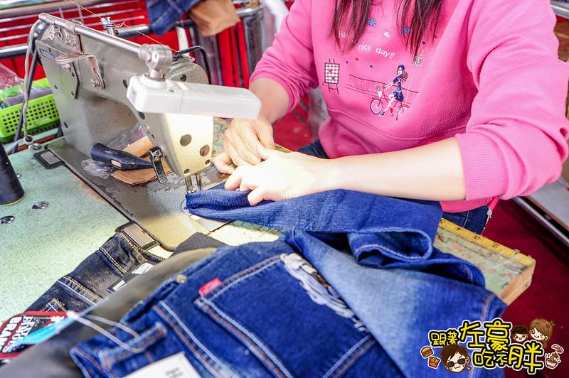 曼黛瑪璉+墨達人+維多利亞牛仔褲大型特賣會-3888