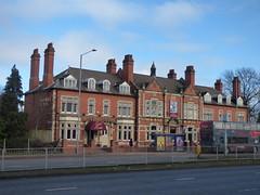 Old Bill & Bull - Coventry Road, Hay Mills