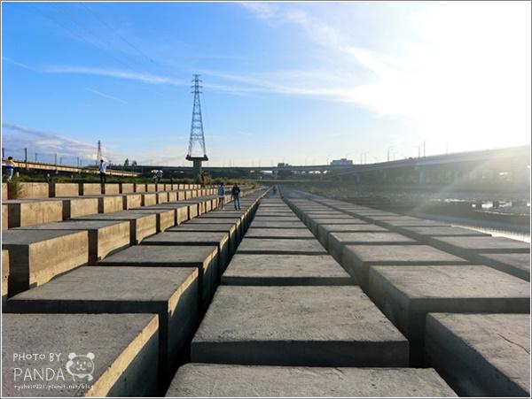 頭前溪豆腐岩 (3)