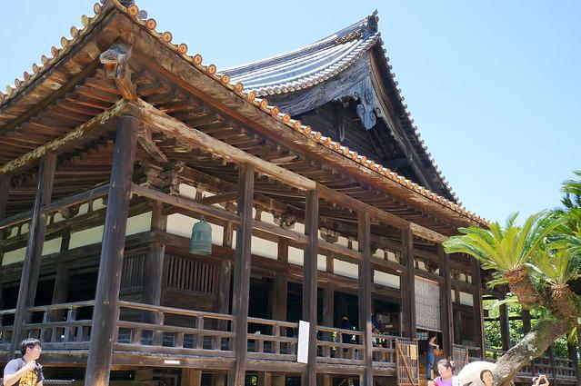 豊国神社 千畳閣