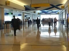 New York City - John F. Kennedy International Airport, JetBlue Terminal 5