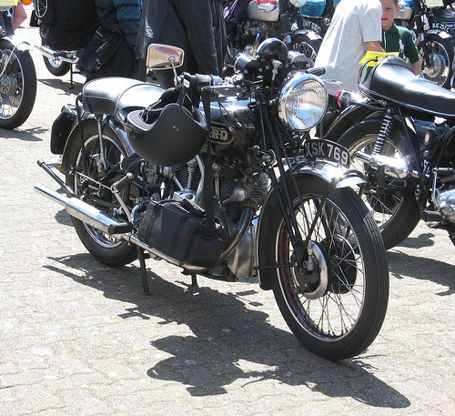 Classic Motorcycle Show 2015 (6)