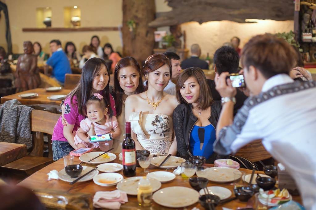 20150524打鹿岸原住民主題餐廳文定紀錄 (94)