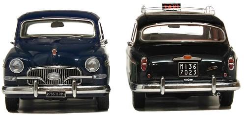 Kess Fiat 1400 Francis Lombardi (5)