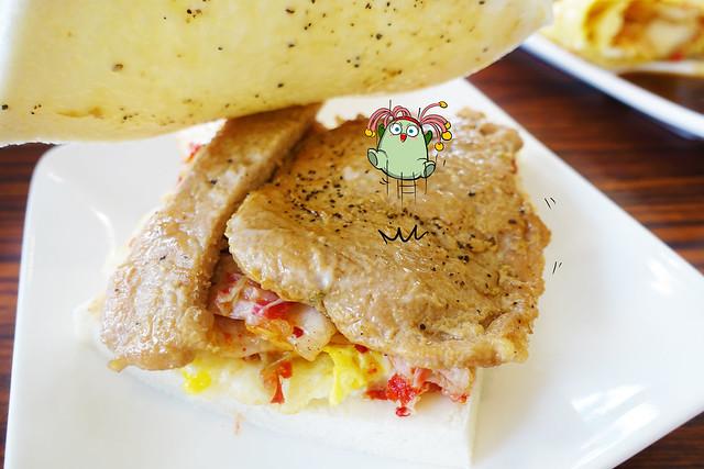 高雄美食--燒肉咬蛋13