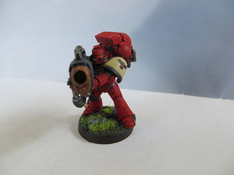 Devastor Plasma Cannon V