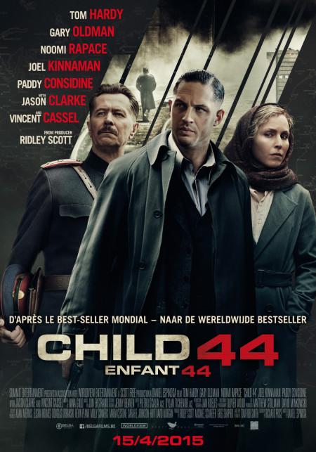 Đứa Trẻ Thứ 44 (2015)