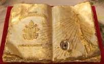 Reliquia Papa Giovanni Paolo II