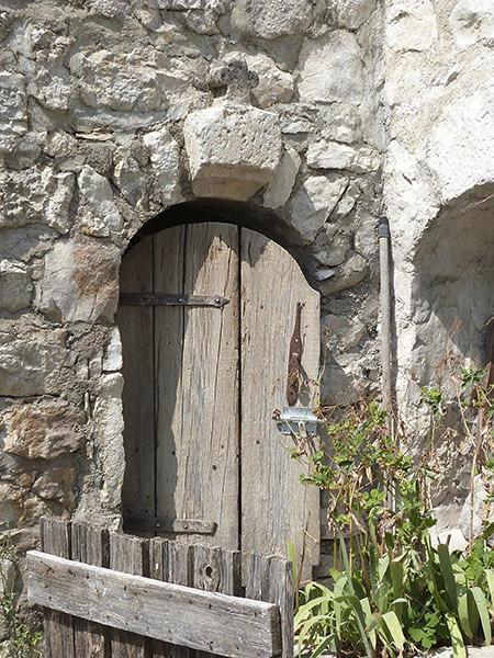 une autre porte