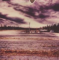 Impossible trek - Tok, Alaska