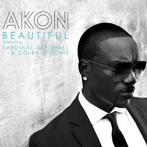 Akon – Beautiful (feat. Kardinal Offishall & Colby O'Donis)