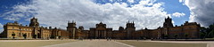 Blenheim Palace Frontage