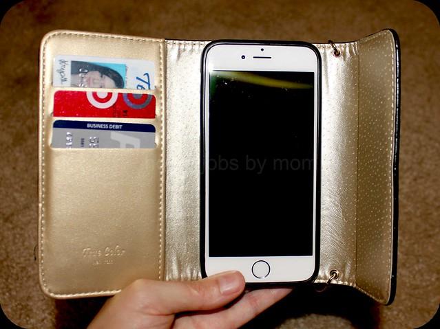 wristlet Wallet Case
