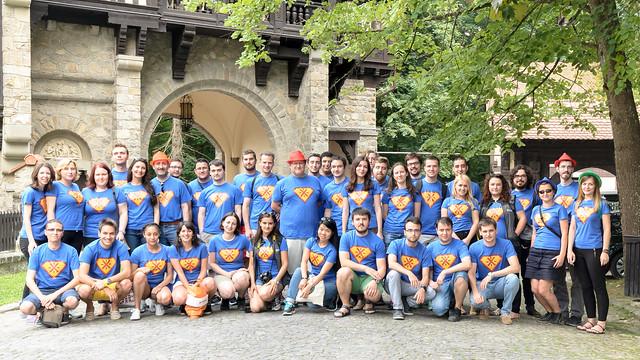 XWiki Seminar 2015