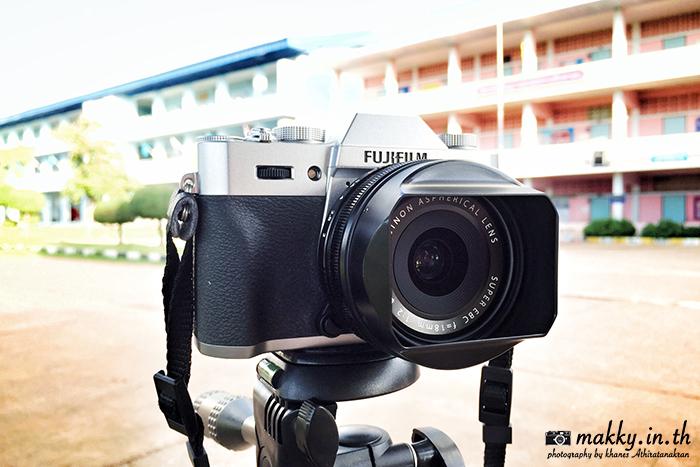 XF 18mm f2 R