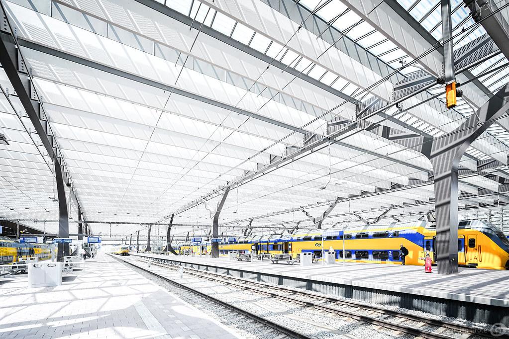 Rotterdam Centraal III