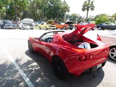 2015 Lake Mary Summer Series Car Show