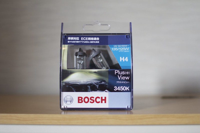 Bosch Plus(+)View
