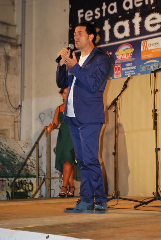 Rutigliano- Nona edizione della Festa dell'Unitalsi di Rutigliano-Angelo Lacoppola- Rutiglianoweb