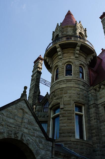 Craigdorroch Castle