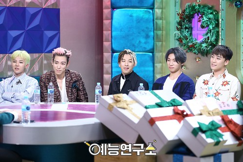 BIGBANG on Radio Start 2016-12-21 (21)