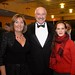 Thu, 12/22/2016 - 11:34 - President and Mrs. Sunser with solo soprano Emily Helenbrook