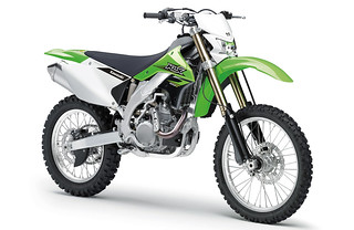 2016KLX-450R