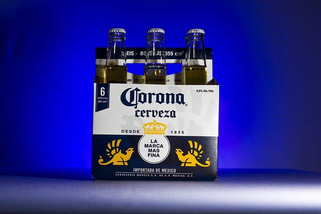 Corona Cerveza - Six Pack - Pilsner Beer