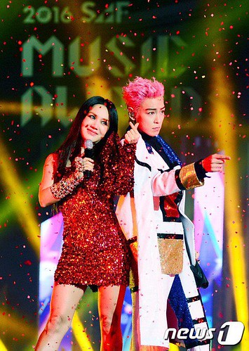 BIGBANG Gayo Daejun Press 2016 (3)