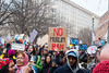 No Muslim Ban Protests - DC by GencoSidlePhotos