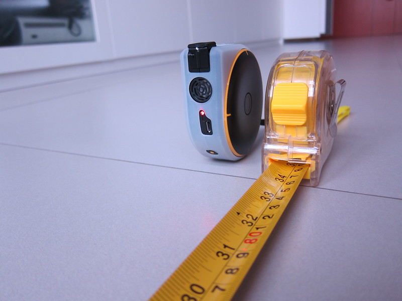 Bagel - Using With Remote Measure