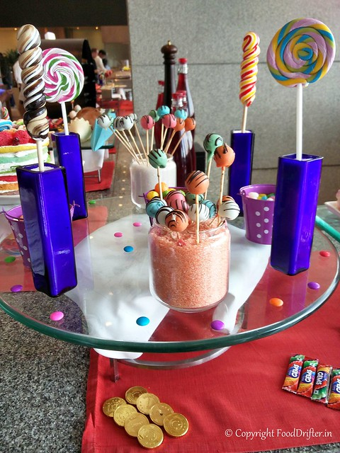 Kid's Themed Brunch - Amara (2)