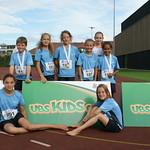UBS Kids Cup Kantonalfinal Biberist 2014