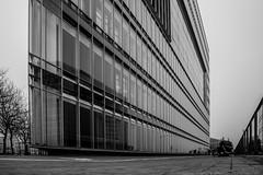 Hamburg. Deichtor-Center