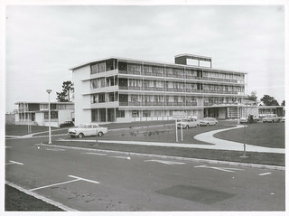 Waitakere Obstetric Hospital. (Lincoln Road, Henderson).