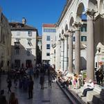Split (Dalmatie/Croatie)