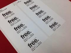 Free as in free free free