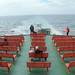 Ferry from Stornoway to Ullapool by portengaround